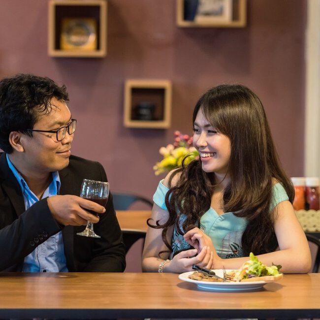Vrolijk van eten | Vrouwblog